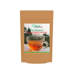 Fire Balance tea